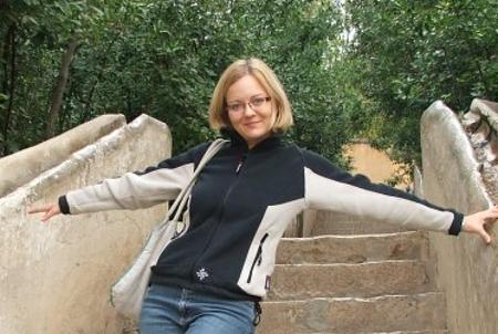 Natalia Derebecka