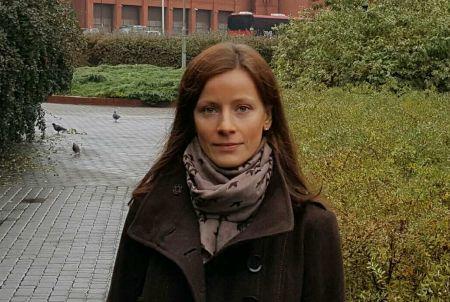 Agata Stępień