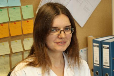 Aleksandra Świda-Barteczka
