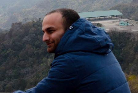 Susheel Bhat
