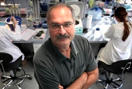 prof. Artur Jarmołowski