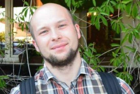 Michał Taube